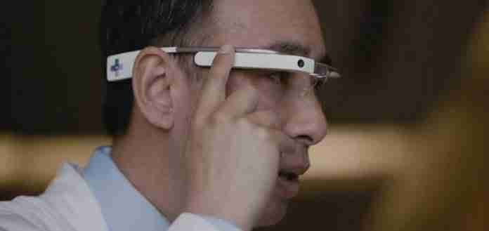 Google Glass Révolution