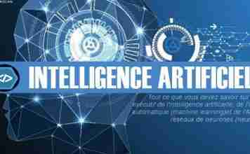 AI Intelligence Artificielle